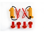 Camco 50 Watt Load Resistor Kit For LED Bulbs