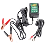 Battery Tender 021-0123 Junior 12 volt .75 amp battery charger