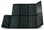 Nature Power 55080 Folding Solar Panel - 80 Watt