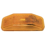 Peterson V2547-15A Replacement Lens For  V2547A - Amber