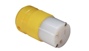 Marinco 5369CR 20A 125V Female Connector