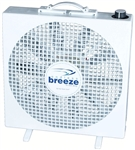 Fan-Tastic Vent 01100WH Endless Breeze 12 Volt Fan