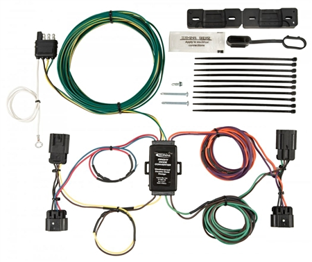 Hopkins 56108 Chevy/GMC Towed Vehicle Wiring Kit