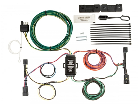 Hopkins 56303 Saturn Towed Vehicle Wiring Kit