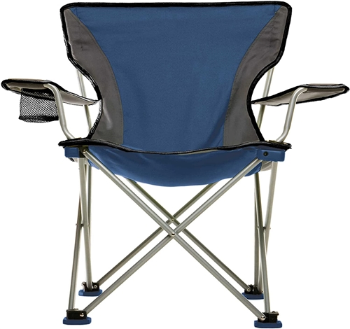 Travel Chair 589V-BLUE Easy Rider Camping Chair - Blue