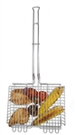 Rome Industries 66 Campfire Grill Basket