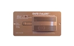 Safe-T-Alert 70-742-BR Brown Dual CO/LP Gas Alarm