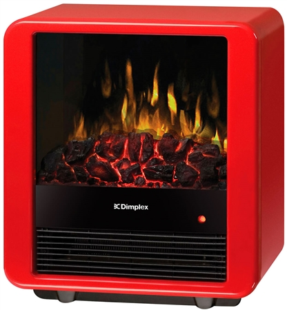 Dimplex DMCS13R Mini Cube RV Portable Space Heater