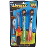 Zing Toys Sky Ropperz Whistling