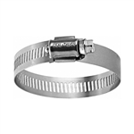 "Ideal-Tridon 52120 Hy-Gear 1-1/4"" Worm Gear Hose Clamp - Size 12"
