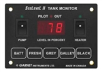 Garnet 709-4PH SeeLevel II Tank Monitor - Monitor Only