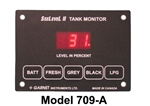 Garnet 709-A-MO Seelevel II Monitor Only