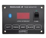 Garnet 709-BTP3 SeeLevel II Tank Monitor with Bluetooth - Monitor Only