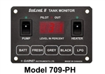 Model 709-PH SeeLeveL II