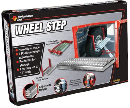 Performance Tool W41039 Wheel Step