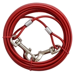 Valterra A10-2011VP Dog Tie-Out Cable - 20 Ft
