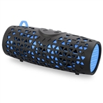 iLive ISBW337BU Waterproof Bluetooth Speaker