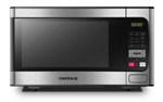 Contoure 1.0 cu ft Stainless Steel Microwave Oven