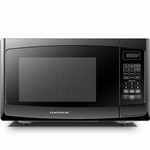 Franklin Chef .9 cu ft Microwave Oven