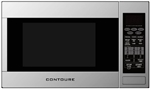 Contoure RV-190S-CON Stainless Steel Convection RV Microwave