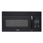 High Pointe EC942KIW-B Over The Range Convection Microwave Oven - Black