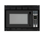 Advent Air MW912BK 0.9 CU. FT. Built In Microwave, Black