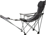 Travel Chair 789FR-BLACK-G Big Bubba Chair, Black