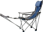 Travel Chair 789FR-BLUE-G Big Bubba Chair, Blue