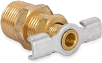 Camco Water Heater Drain Valve - 3/8""