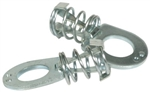 Camco 09213 Camloc Water Heater Latch - 2 Pack
