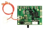 Dinosaur D-15711 2-Way Norcold Replacement Board