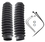 Tow Bar Rubber Boot Kit