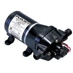 FloJet 04406143A Quad II Water Pump 3.2 GPM 12V