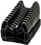 Camco 43061 Sidewinder 30' Plastic Sewer Hose Support