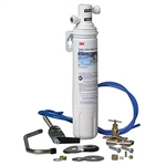 3M Under Sink Filtration Advanced System