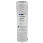 Flow-Pur WCBCS-975RV Exterior Canister Single #8 Replacement Filter