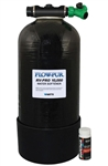 Watts FloMatic M7002 Flow-Pur RV Pro 10,000 Portable Water Softener