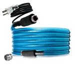 Camco 22924 Cold Weather Heated Drinking Water Hose - 50'