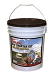Deluxe RV Starter Kit In A Bucket