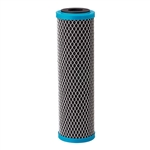 Shurflo 255681-43 Lead Sorbent Carbon Block Filter Cartridge - 10""