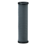 Shurflo Pentek 155002-43 Wrapped Carbon Paper Filter Cartridge - 10""