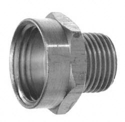"Anderson Fittings 20A-12D 3/4"" FHT x 1/2"" MPT Adapter"