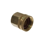 "Anderson Fittings 5AS-12E Swivel Connector 3/4"" x 3/4"""