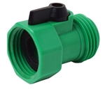 Valterra A01-0125VP Hose Shut Off Valve