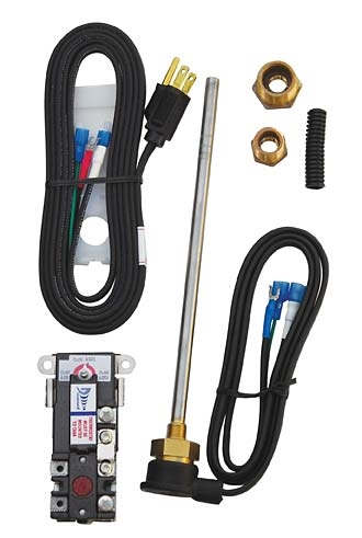 Valterra DGR6VP Hott Rod XP Water Heater - For 6 Gallon RV Tanks