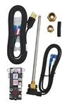 Hott Rod Water Heater - For 10 gallon tanks
