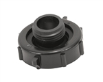 "Valterra T01-0094VP 1-1/2"" x 3/4"" Swivel Drain Connector"
