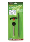 Valterra T1046-10VP Waste Valve Extension Handle
