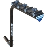 Swagman 64400  4 Position Bike Carrier, Non Fold Down