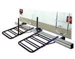 Swagman 80600 4 Position RV Bumper Bike Carrier